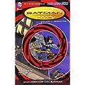 Batman Incorporated Volume 1: Demon Star TP (The New 52)