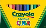Colored Drawing Chalk
