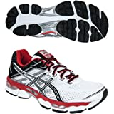 Asics Gel Cumulus 15 Mens Running Shoes / Trainers / Sneakers T3C0N 0190
