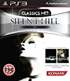 Silent Hill HD - Collection (PS3) [PlayStation 3] - Game