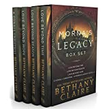 Morna's Legacy (Scottish Time Travel Romances): Box Set #1 (Morna's Legacy Series) ~ Bethany Claire