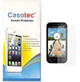 Casotec Super Clear Screen Protector for Lava XOLO A500S