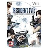 Resident Evil : The Darkside Chroniclespar Capcom