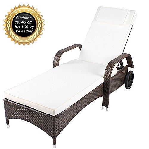 geschenkidee doppel sonnenliege mywish is. Black Bedroom Furniture Sets. Home Design Ideas
