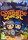 Costume Quest Plus DLC Grubbins on Ice (Mac/PC DVD)