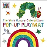 Eric Carle The Very Hungry Caterpillar's Pop-up Playmat