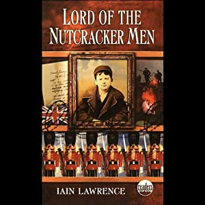 Lord of the Nutcracker Men Audiobook