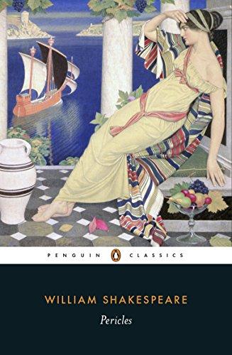 Pericles (Penguin Classics)