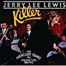 Killer: The Mercury Years 1969-1972