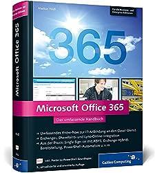 Office 365: Das umfassende Handbuch (Galileo Computing)
