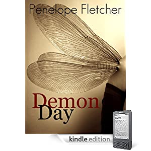 Demon day penelope fletcher