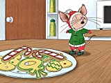 Give a Mouse a Christmas Cookie