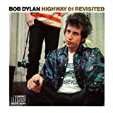 Bob Dylan - Highway 61 Revisited - Mounted Poster
