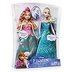 Disney Frozen Royal Sisters Anna & El...
