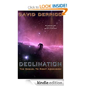 Declination (Edge of Apocalypse Series, Book 2)