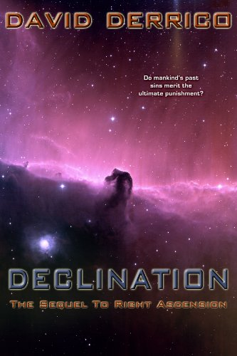 Declination (Edge of Apocalypse Series, Book 2)