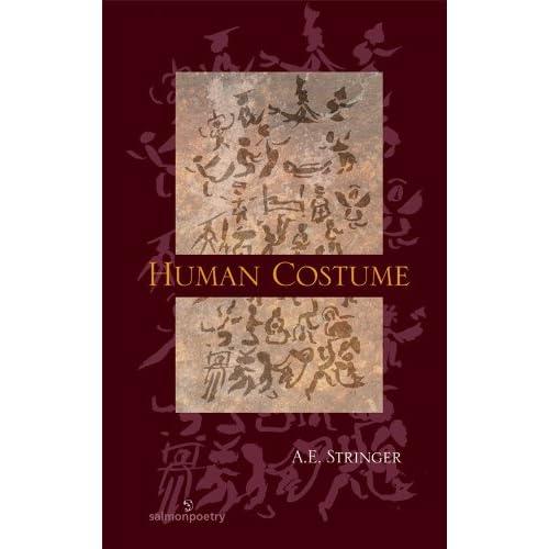 Human Costume A. E. Stringer