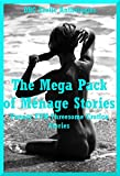 img - for The Mega Pack of M nage Stories: Twenty FFM Threesome Erotica Stories book / textbook / text book