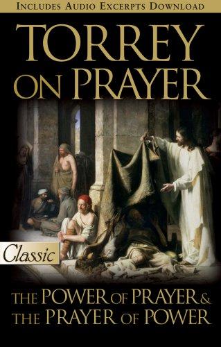 Torrey On Prayer (Pure Gold Classics)
