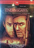 Enemy at the Gates [DVD] [2001]