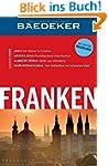 Baedeker Reisef�hrer Franken: mit GRO...
