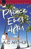 Prince Ever After (The Royal Weddings)