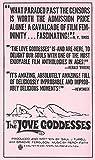 The Love Goddesses [VHS]