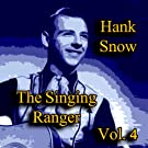 The Singing Ranger, Vol. 4