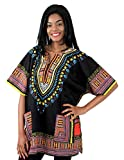 Traditional-Thailand-Style-Dashiki-Available-in-Several-Color-Combinations