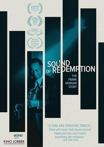 DVD : Sound Of Redemption: Frank Morgan Story
