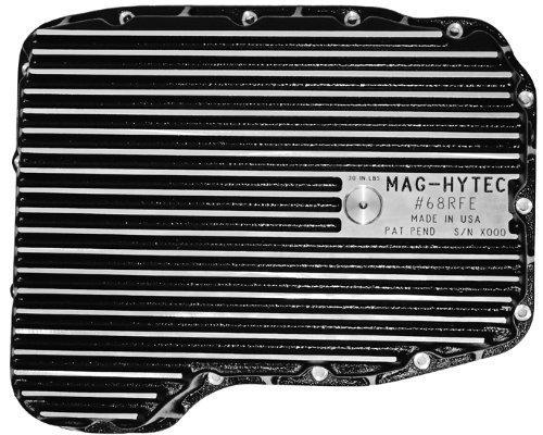 Mag Hytec Transmission Pan 07 12 Dodge Ram 2500 3500