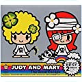 JUDY AND MARY