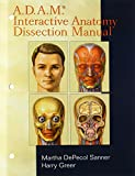 img - for A.D.A.M. Interactive Laboratory Dissection Guide book / textbook / text book