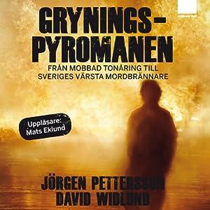 Gryningspyromanen Audiobook