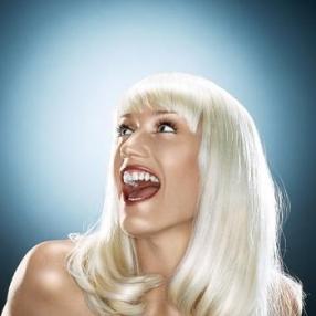 Bilder von Gwen Stefani