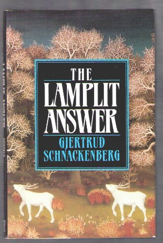The Lamplit Answer
