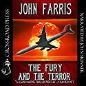 The Fury and the Terror (       UNABRIDGED) by John Farris Narrated by John Skinner