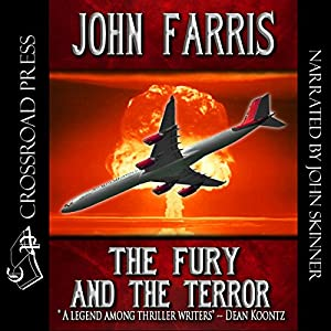 The Fury and the Terror | [John Farris]