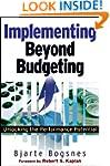 Implementing Beyond Budgeting: Unlock...