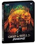 Ghost in the Shell 2: Innocence (Limi...