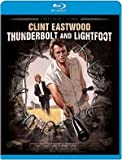Thunderbolt and Lightfoot [Blu-ray]