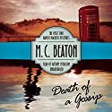 Death of a Gossip: The Hamish Macbeth Mysteries, Book 1 Audiobook by M. C. Beaton Narrated by Antony Ferguson
