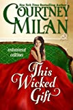This Wicked Gift (A Carhart Series Novella) (Entangled Edge)