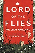 Lord of the Flies by William Golding cover image