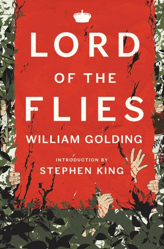 an analysis of the children in lord of the flies by william golding Lord of the flies, william golding's first published novel, apparently did not appeal to the many editors who rejected it once it was published in england, however, it achieved immediate success.