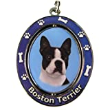 E S Pets KC 76 Dog Keychain