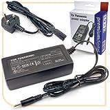 PremiumDigital Panasonic Lumix DMC-LZ1PP Replacement AC Power Adapter