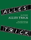 Image de Alles Trick: Das grosse Lexikon des Animationsfilmes der DDR