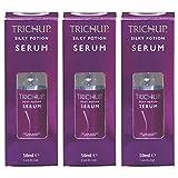 Trichup Silky Potion Herbal Hair Serum (50ml x 3) (Pack of 3)