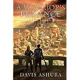 A Warrior's Penance (The Castes and the OutCastes Book #3) - Davis Ashura